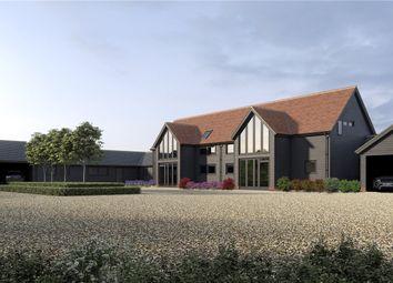 Maldon Hall Farm, Spital Road, Maldon, Essex CM9. 2 bed mews house