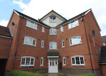 Thumbnail 2 bedroom flat for sale in Elvetham Rise, Chineham, Basingstoke