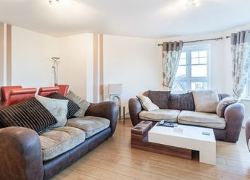 Thumbnail 2 bed flat for sale in Hatherton Court, Manchester, Greater Manchester