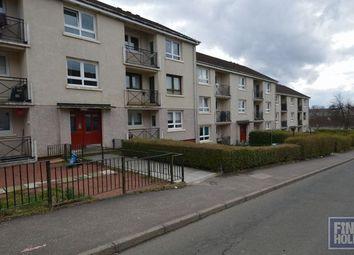 Thumbnail 2 bed flat to rent in Carolside Drive, Drumchapel, Glasgow, Lanarkshire