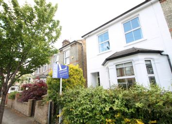 Thumbnail 2 bedroom semi-detached house to rent in Osborne Road, Kingston Upon Thames
