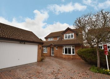 4 bed detached house for sale in Oldington Grove, Solihull B91