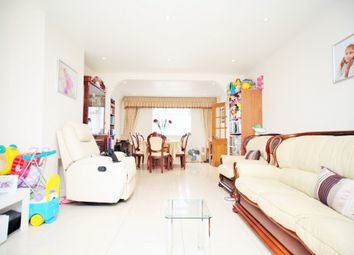 Thumbnail 4 bed semi-detached house for sale in Sturgess Avenue, Hendon