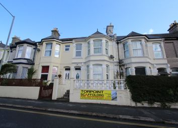 Thumbnail 7 bed shared accommodation for sale in Antony Road, Torpoint