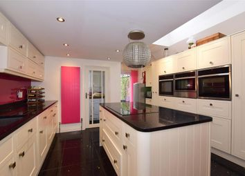 Thumbnail 5 bed terraced house for sale in Maidstone Road, Rochester, Kent