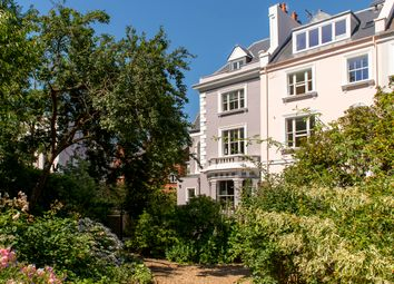 Thumbnail 5 bed semi-detached house for sale in Elgin Crescent, Notting Hill, London