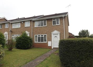 Thumbnail 3 bedroom end terrace house for sale in Kingscote, Yate, Bristol, South Glos