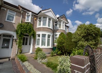 Thumbnail 3 bed terraced house for sale in Southbank Road, Coventry