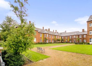 Thumbnail 1 bedroom flat to rent in Cholsey Meadows, Cholsey