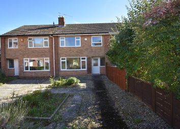 Thumbnail 3 bed terraced house for sale in 10 Meese Close, Wellington, Telford