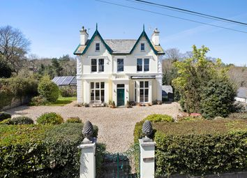 Landsdowne Road, Budleigh Salterton, Devon EX9. 7 bed detached house for sale