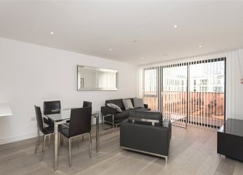 Thumbnail 2 bed flat for sale in Kensington Apartments, 11 Commercial Street, London