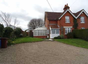 Thumbnail 2 bed cottage to rent in West End Lane, Warfield, Berkshire
