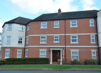 Thumbnail 2 bed flat for sale in St. Francis Drive, Kings Norton, Birmingham