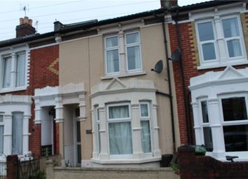 3 bed terraced house for sale in Crofton Road, Portsmouth PO2