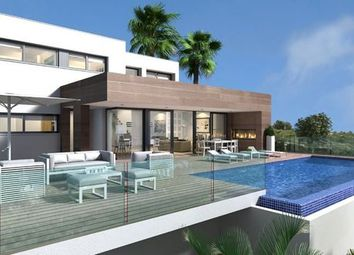 Thumbnail 3 bed villa for sale in Spain, Valencia, Alicante, Benitachell