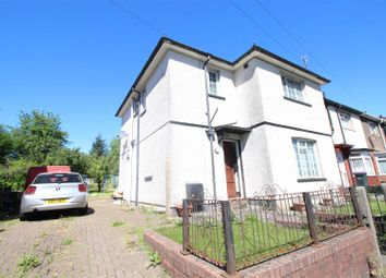 Thumbnail Detached house for sale in Lowlands Road, Pontnewydd, Cwmbran