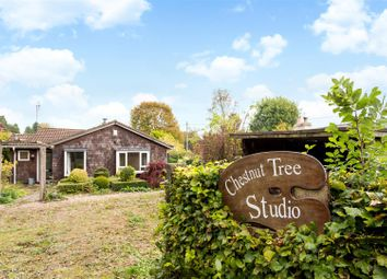 Thumbnail 3 bed detached house for sale in Whiteway, Stroud