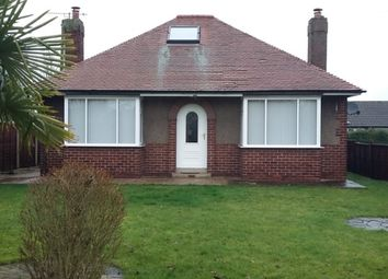 3 bed bungalow to rent in Cot-In-Lea, Carlton DN14