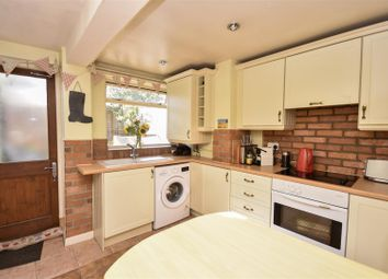 Thumbnail 2 bed property for sale in Leighton Road, Wing, Leighton Buzzard