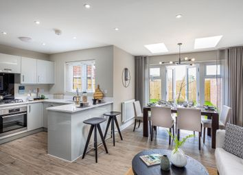 Thumbnail 2 bed semi-detached house for sale in Scotts Farm Road, Ewell
