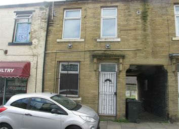 Thumbnail 2 bedroom terraced house for sale in Willow Street, Girlington, Bradford, West Yorkshire