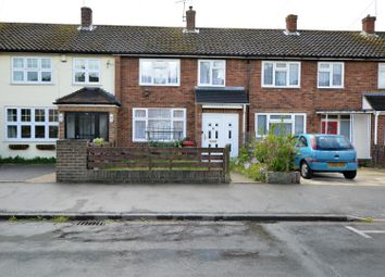 Thumbnail 2 bed property to rent in Monksfield Way, Slough