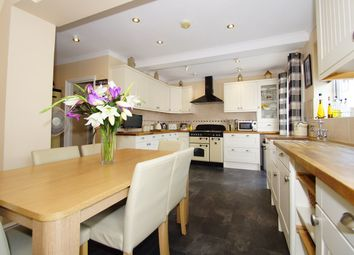 Thumbnail 5 bed semi-detached house for sale in Meadow View, Sidcup