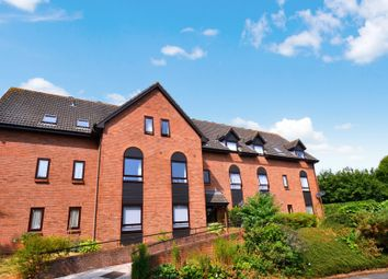 Thumbnail 1 bed flat for sale in Ashridge Court, Newbury