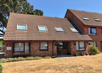Thumbnail 1 bed flat for sale in Somerford Way, Christchurch
