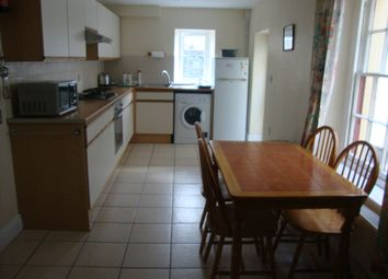 Thumbnail 4 bed property to rent in George Street, City Centre, Swansea