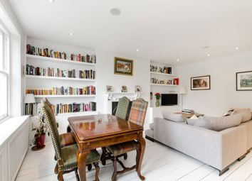 Thumbnail 2 bed flat for sale in St Quintin Avenue, Ladbroke Grove
