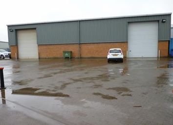 Thumbnail Light industrial to let in 30 Aaron Road, Whittlesey, Peterborough, Cambridgeshire