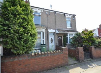 Thumbnail 3 bed property for sale in Lord Street, Grimsby