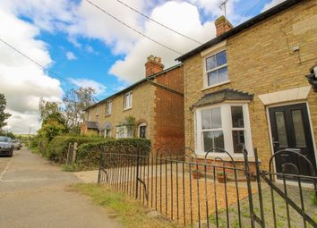 3 bed end terrace house for sale in Station Road, Quainton, Aylesbury HP22