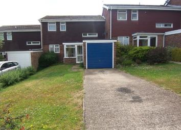 Thumbnail 3 bed terraced house to rent in Westmorland Way, Chandler's Ford, Eastleigh