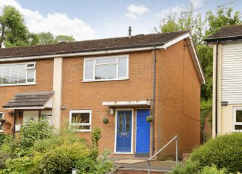 Thumbnail 2 bed terraced house for sale in Lloyds Head, Jackfield, Telford