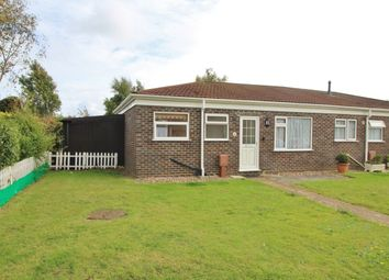 Thumbnail 2 bed bungalow to rent in Fastnet Close, Eastbourne