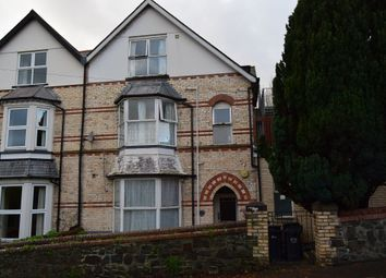 1 bed property to rent in Ashleigh Road, Barnstaple EX32