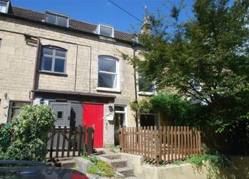 Thumbnail 3 bed terraced house for sale in Butterrow Lane, Rodborough, Stroud, Gloucestershire