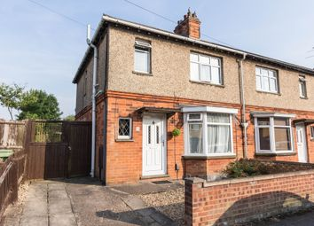 Thumbnail 3 bed semi-detached house for sale in Hawthorne Road, Finedon, Wellingborough