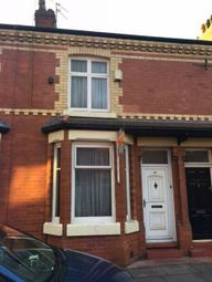 Thumbnail 3 bed terraced house for sale in Blandford Road, Salford
