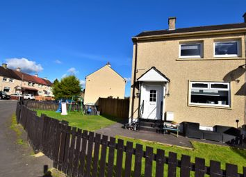 Thumbnail 2 bed terraced house for sale in Union Street, Motherwell