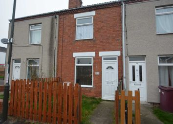 Thumbnail 2 bed property for sale in King Street, Hodthorpe, Worksop
