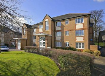 Thumbnail 1 bed flat for sale in Mylne House, Winchmore Hill, London