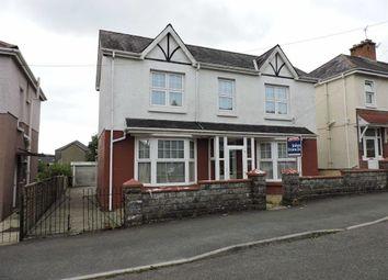 Thumbnail 2 bed detached house for sale in Myrddin Crescent, Carmarthen