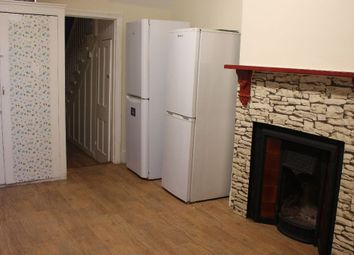 Thumbnail 4 bed terraced house to rent in Macoma Road, London