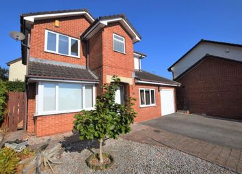 Thumbnail 5 bed detached house for sale in Mulberry Close, Paignton, Devon