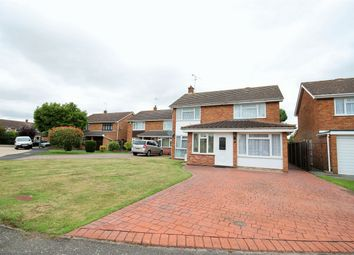 Thumbnail 5 bed detached house for sale in Hawlmark End, Marks Tey, Colchester, Essex