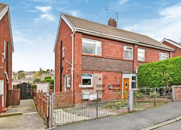 Thumbnail 3 bed semi-detached house for sale in Cortland Road, Bridgehill, Consett